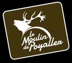 Moulin de Poyaller : Parc animalier landes